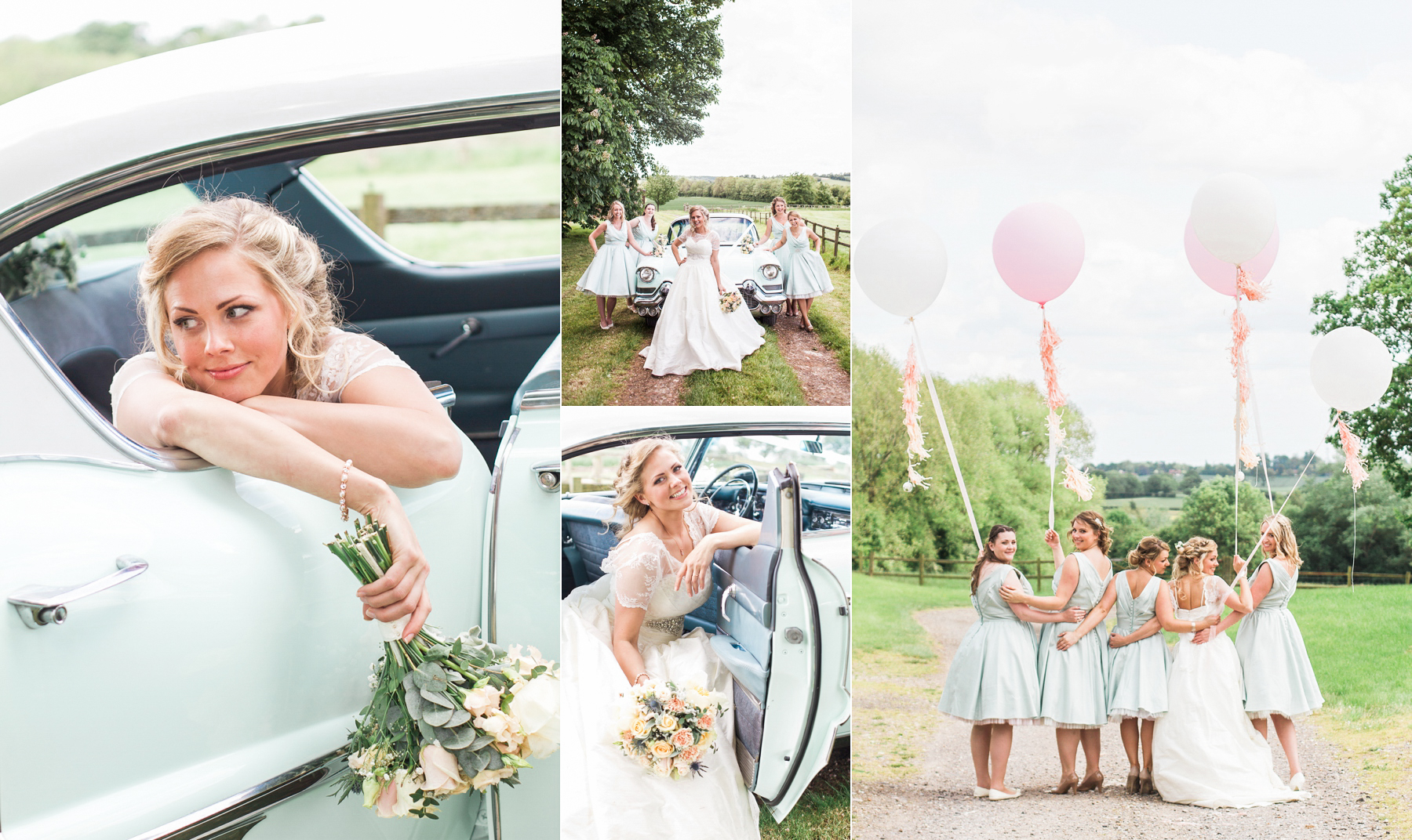 Hampshire Wedding Photography Lilybean Photography Vintage Wedding Fine Art Bonhams Barn11