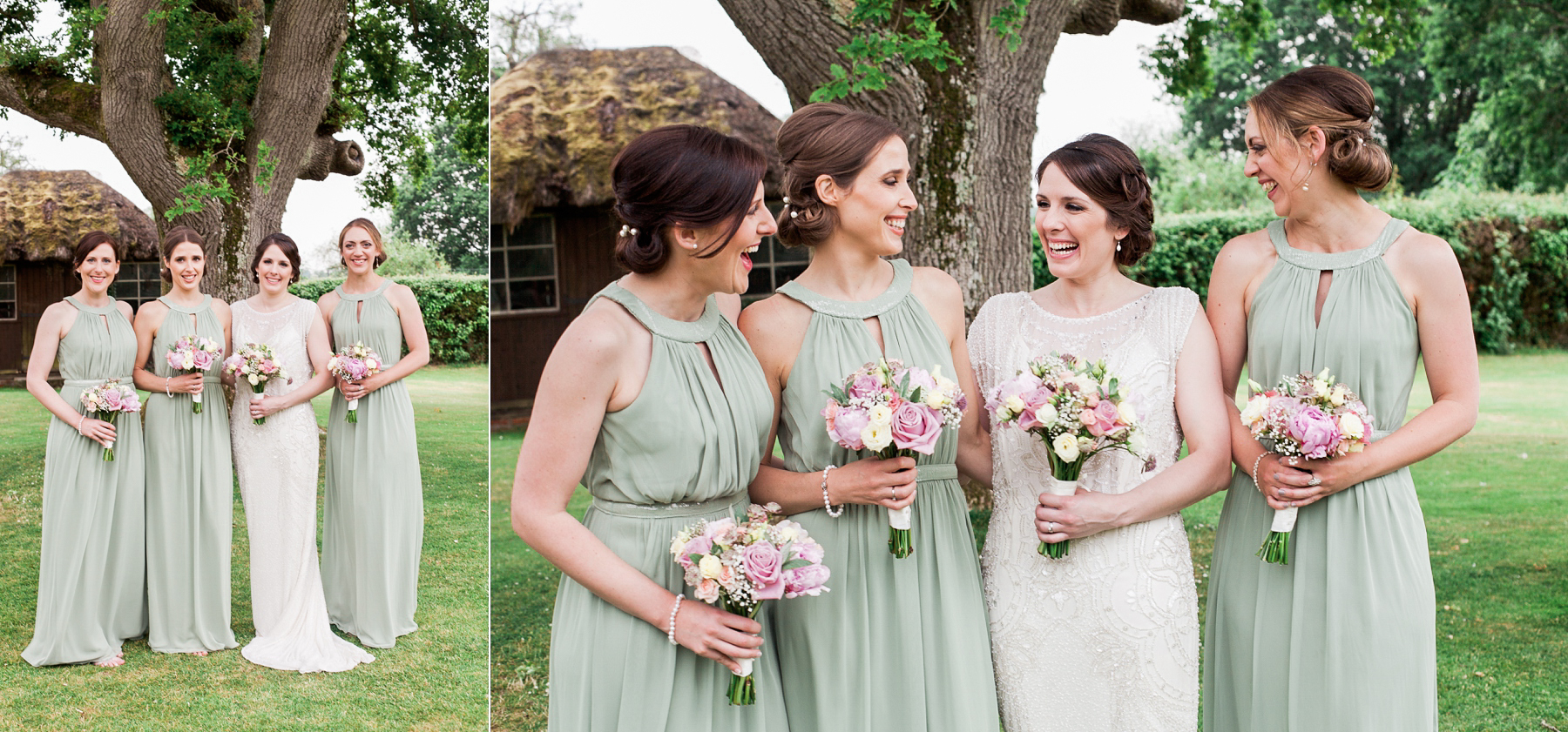 Hampshire Wedding Photography New Forest Lilybean Photography 13