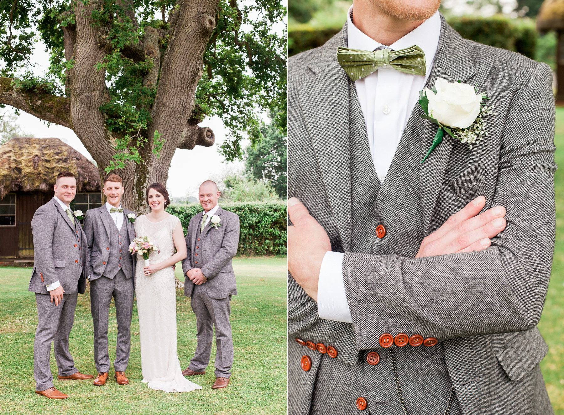 Hampshire Wedding Photography New Forest Lilybean Photography 14