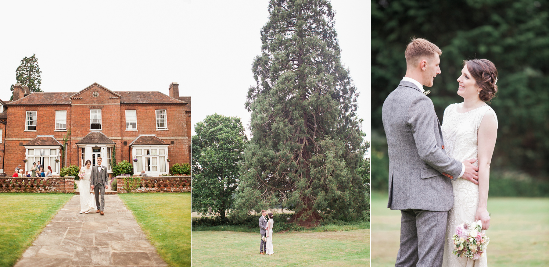 Hampshire Wedding Photography New Forest Lilybean Photography 15