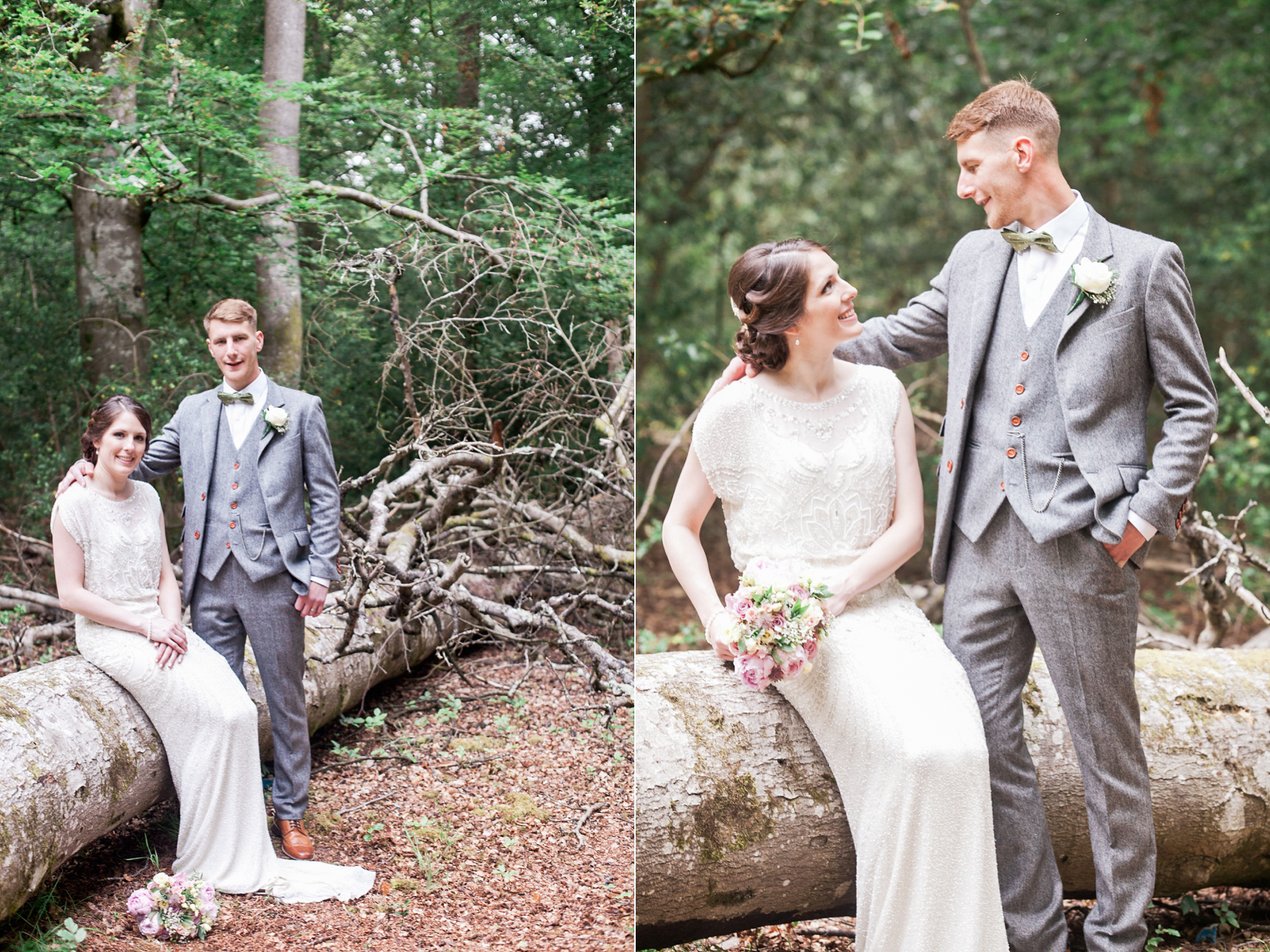 Hampshire Wedding Photography New Forest Lilybean Photography 16