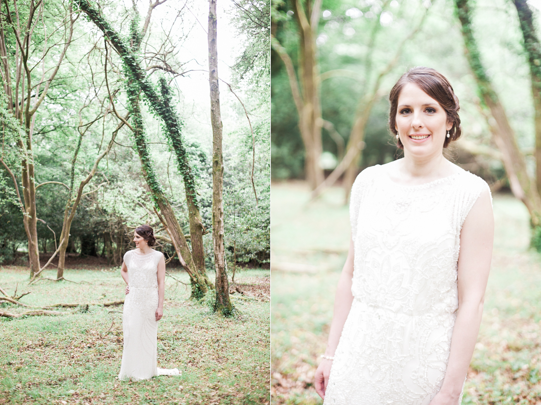Hampshire Wedding Photography New Forest Lilybean Photography 17