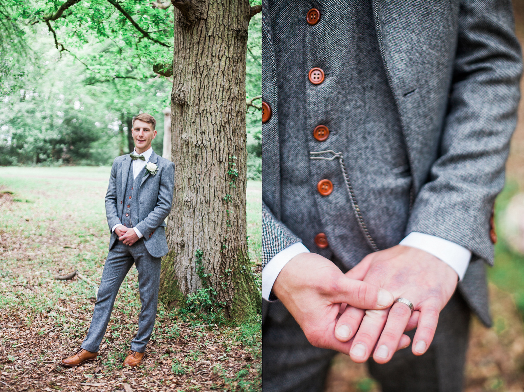 Hampshire Wedding Photography New Forest Lilybean Photography 18