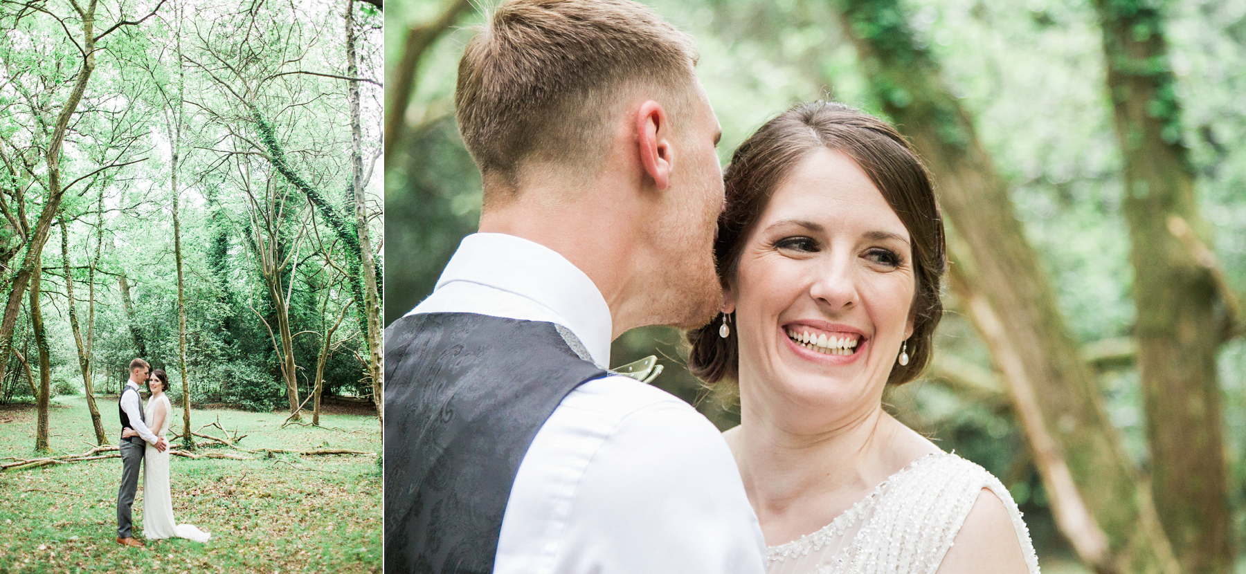 Hampshire Wedding Photography New Forest Lilybean Photography 19