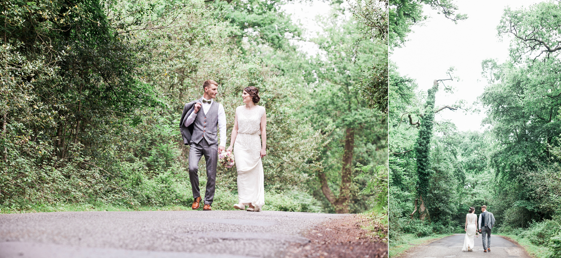 Hampshire Wedding Photography New Forest Lilybean Photography 20