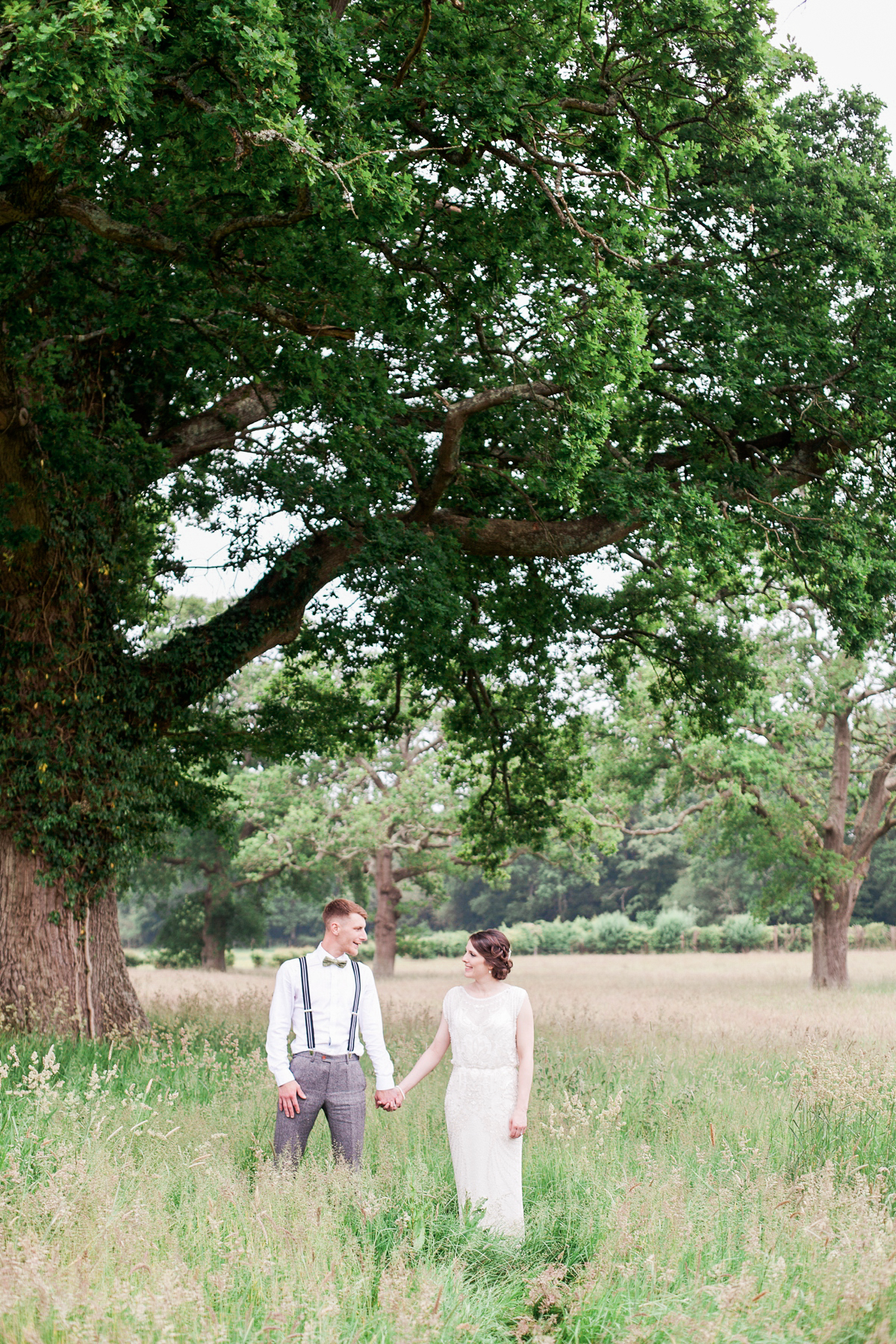 Hampshire Wedding Photography New Forest Lilybean Photography 24