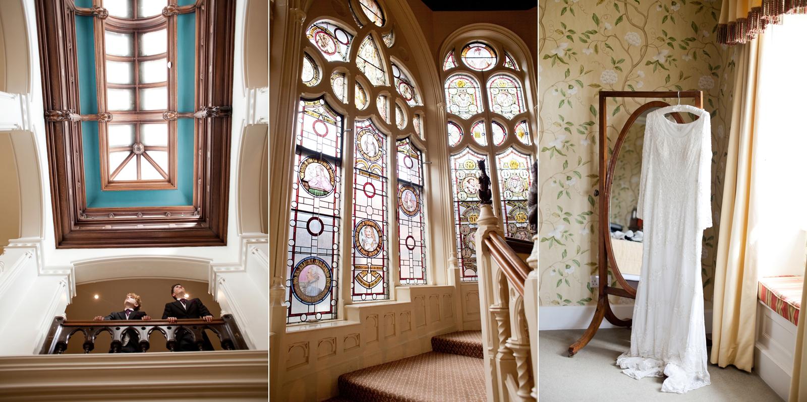Hampshire Wedding Photography Elvetham Hotel Lilybean Photography 002