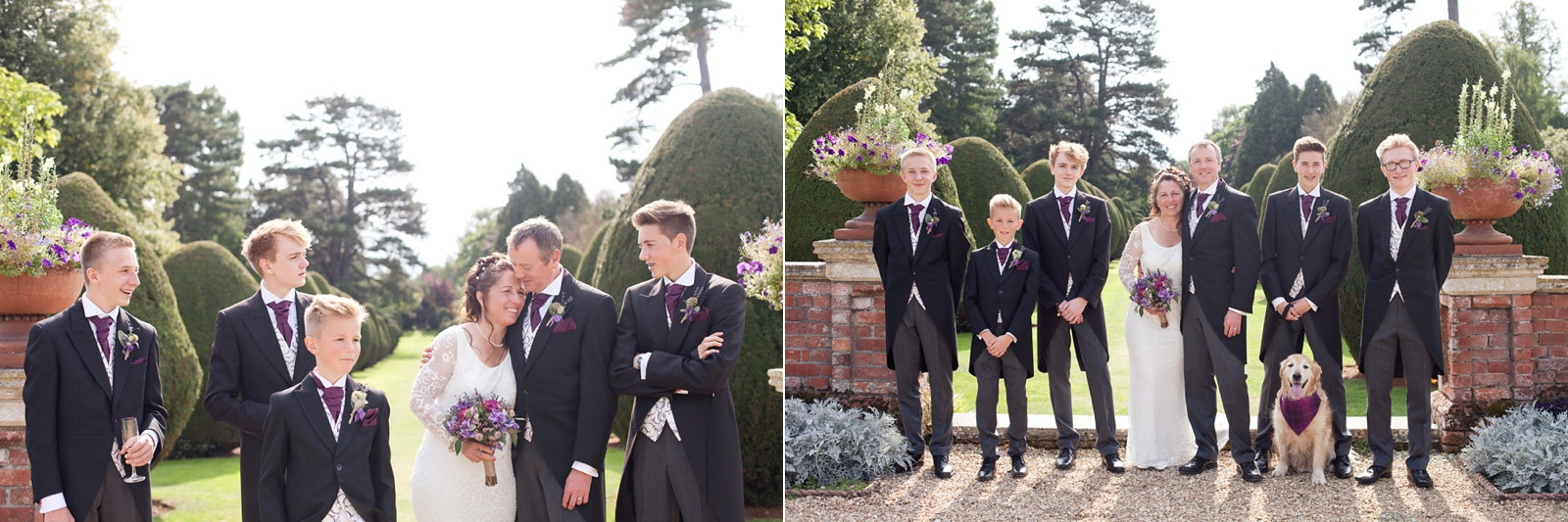 Hampshire Wedding Photography Elvetham Hotel Lilybean Photography 013