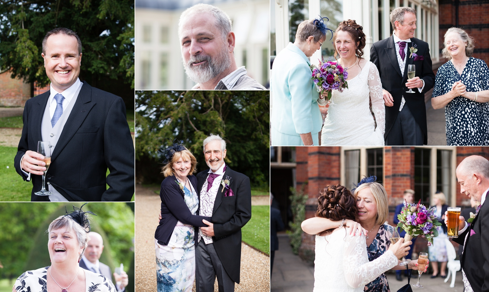 Hampshire Wedding Photography Elvetham Hotel Lilybean Photography 014