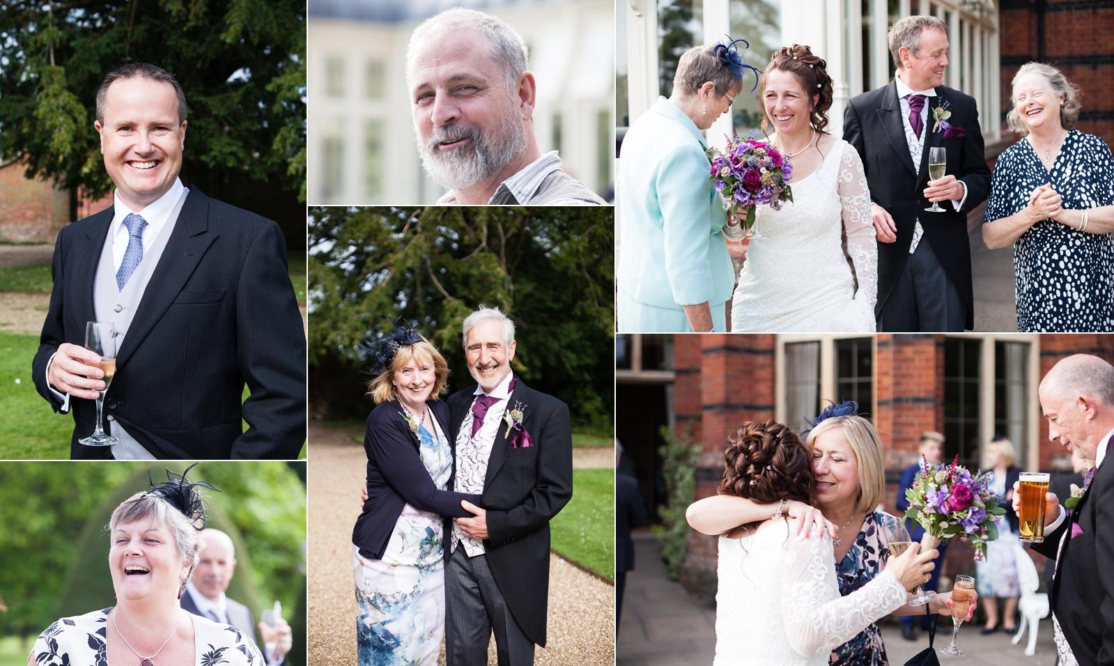 Hampshire Wedding Photography Elvetham Hotel Lilybean Photography 014