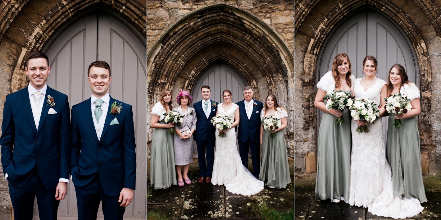 Emily + Tom wedding photography Hampshire Wedding Photographer Lilybean Photography 16