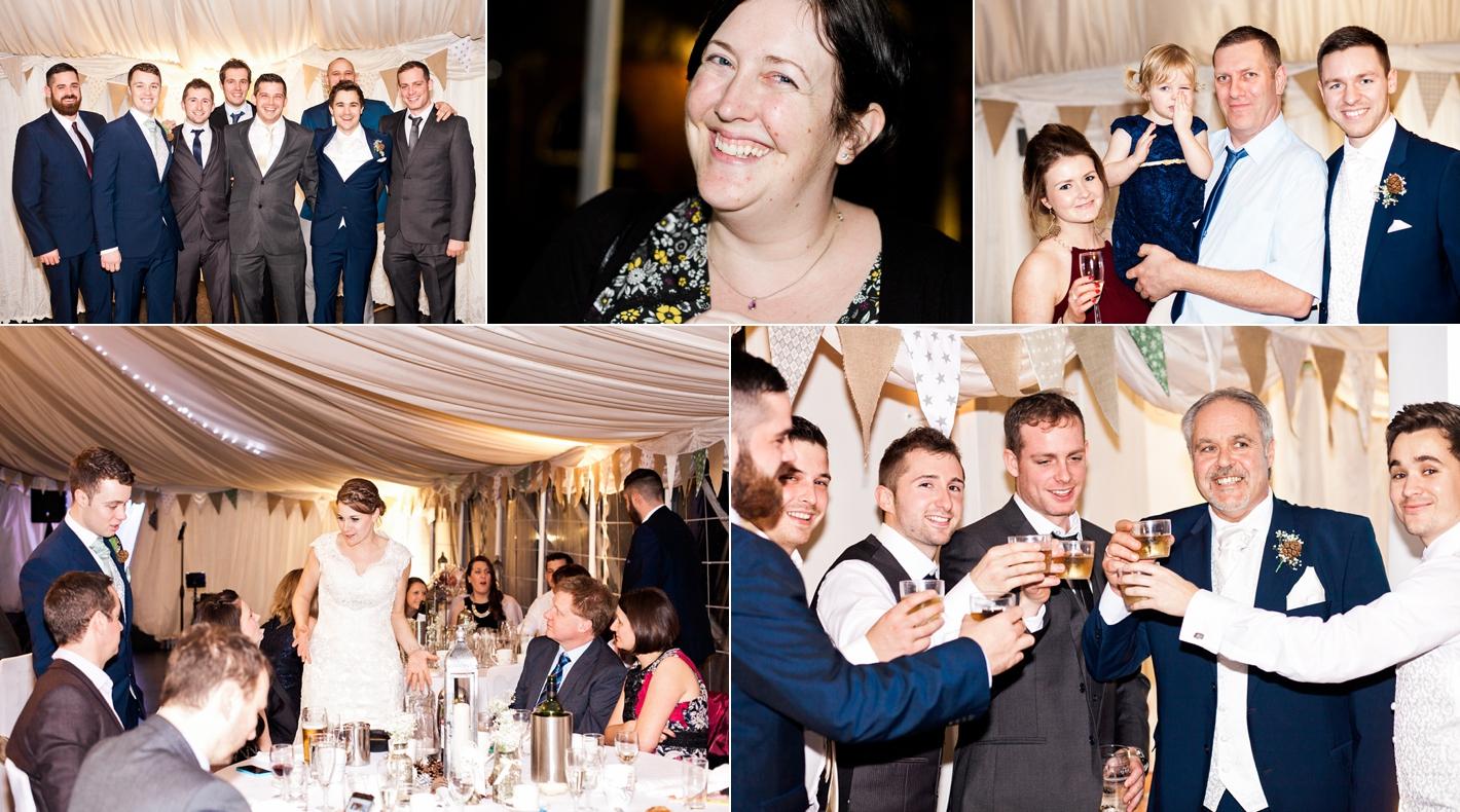 Emily + Tom wedding photography Hampshire Wedding Photographer Lilybean Photography 37