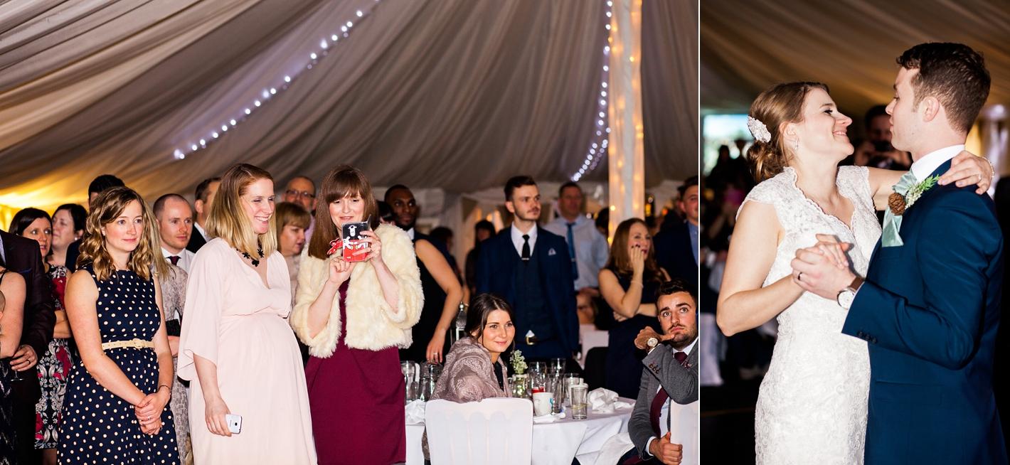 Emily + Tom wedding photography Hampshire Wedding Photographer Lilybean Photography 39