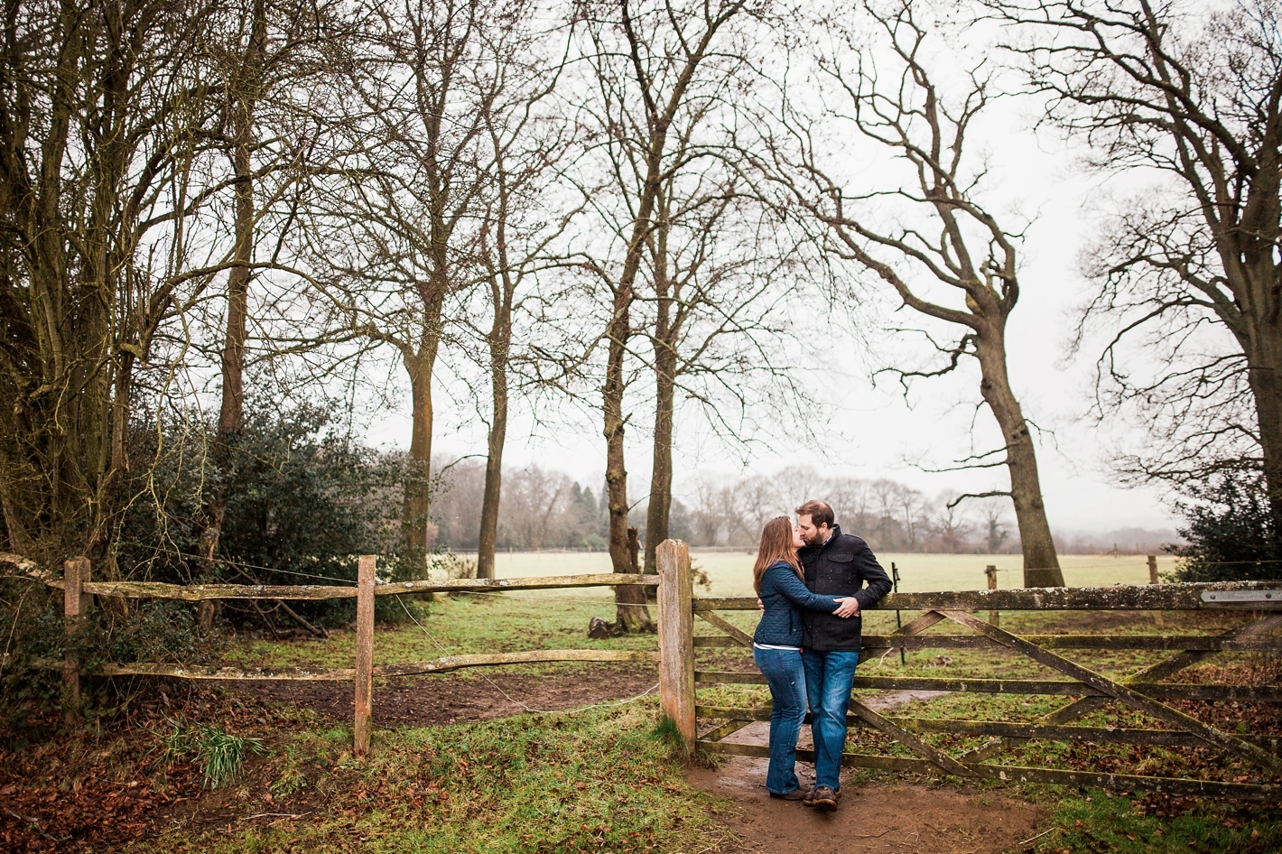Lara + James Clock Barn Farm LILYBEAN PHOTOGRAPHY 13