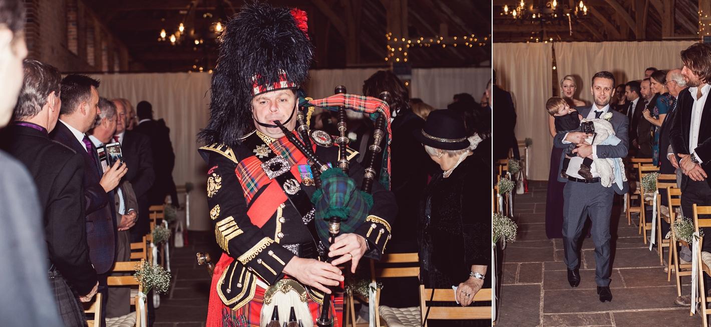 Barn Wedding Hampshire Wedding PhotographyLilybean Photography 11