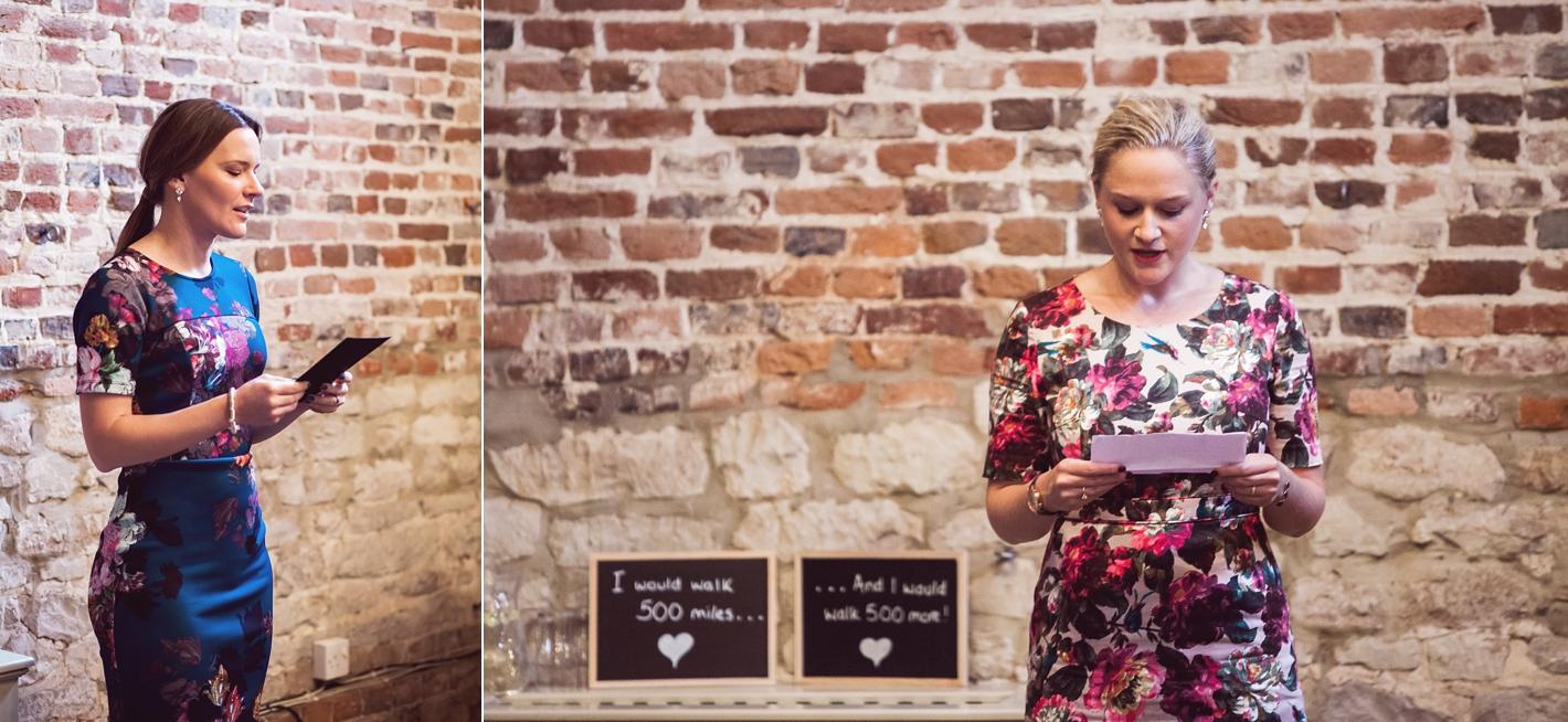 Barn Wedding Hampshire Wedding PhotographyLilybean Photography 14