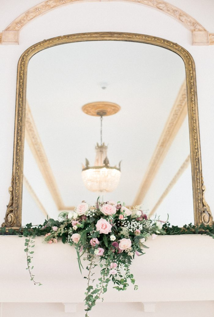 Fine Art Wedding Photography Northbrook Park Wedding Lilybean Photography floral decor