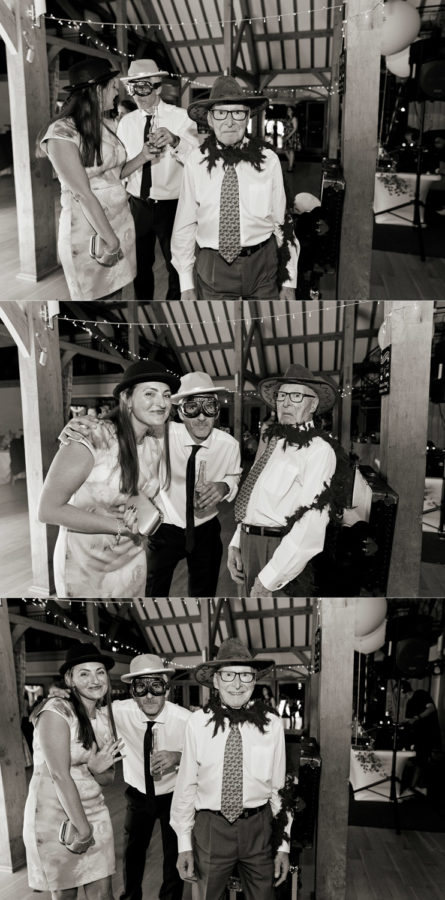 Classic Photobooth Hire Hampshire photos