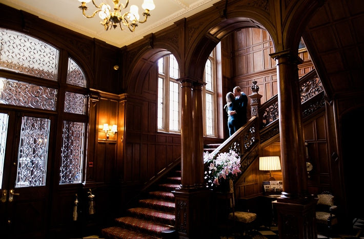 Alison & Rupert Pre-Wedding Tylney Hall Lilybean Photography Blog01