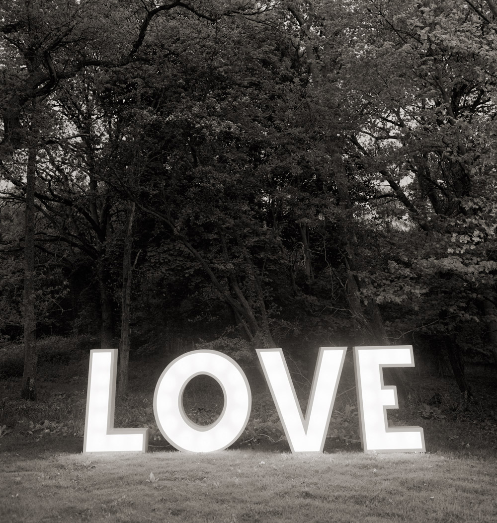 Love Letter Hire Berkshire